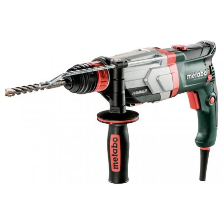 Perforateur SDS-PLUS UHEV 2860-2 QUICK METABO