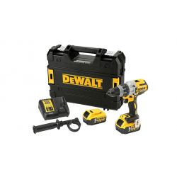 Visseuse perceuse à percussion 18V DCD996P2 DEWALT