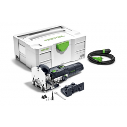 Fraiseuse d'assemblage domino DF 500 Q-PLUS FESTOOL 574325