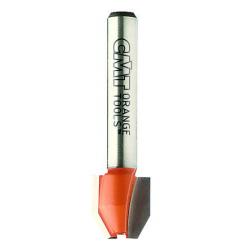 Fraise à affleurer avec tranchants combinés CMT Orange Tools CMT72103011