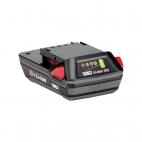 Batterie 18V pour cloueur Fusion F15 et F18 SENCO VB0160EU