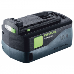 Batterie pour machines FESTOOL - 200181