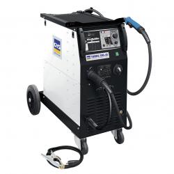 Poste à souder semi-automatique MIG/MAG TRIMIG 300-4S GYS