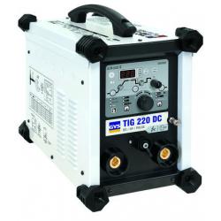 POSTE A SOUDER TIG 220 DC HF 230V MONO