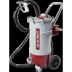 Sableuse pro de précision 30 litres LACME 331714