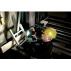 Projecteur SOLO BSA 14,4 - 18 LED sans fil METABO 602111850