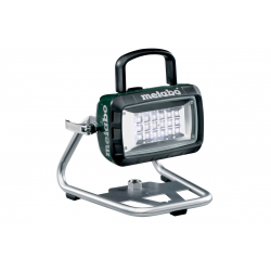 Projecteur SOLO BSA 14,4 - 18 LED sans fil METABO 602111850