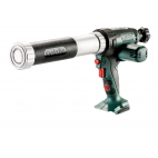 Pistolet silicone SOLO KPA 18 LTX 400 sans fil METABO 601206850