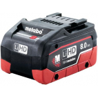 Batteries pour machines METABO