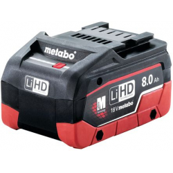 Batteries pour machines METABO - 625369000