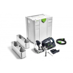 Fraiseuse assemblage DOMINO XL DF700 EQ+ FESTOOL 574320