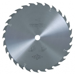 Lame de scie circulaire MKS 165 EC MAFELL 092525