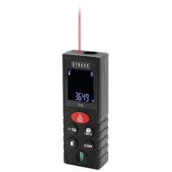 Télémètre laser 40 mètres STROXX 100.336