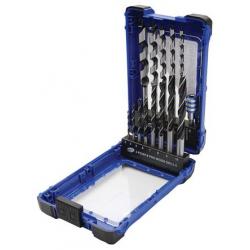 Coffret de 13 forets bois STROXX 100-016