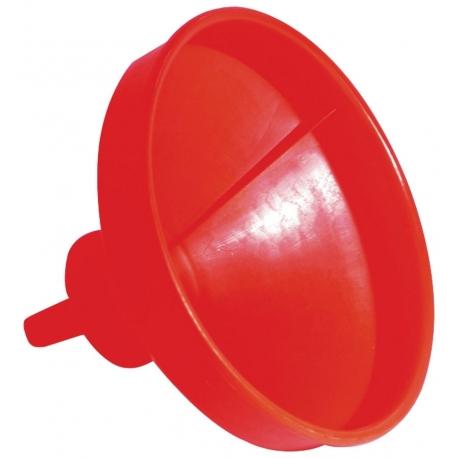 Entonnoir plastique