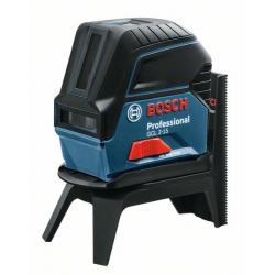 Laser points et lignes GCL 2-15 BOSCH 0601066E00