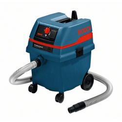 Aspirateur pour solides et liquides GAS 25 L SFC BOSCH
