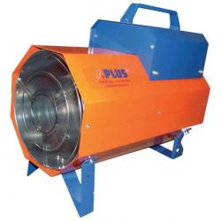 Générateur gaz ECO 30m² S.PLUS