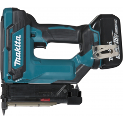 Cloueur 18 V LiIon 5 Ah DPT353RTJ MAKITA