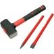 Lot de 3 outils macon tri-matieres  MOB