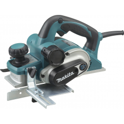 Rabot 1050 W 82 mm KP0810CJ MAKITA