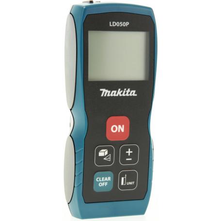 Télémètre Laser 50 m LD050P MAKITA