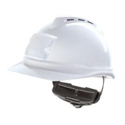 CASQUE V-GARD 500 + PORTE BADGE