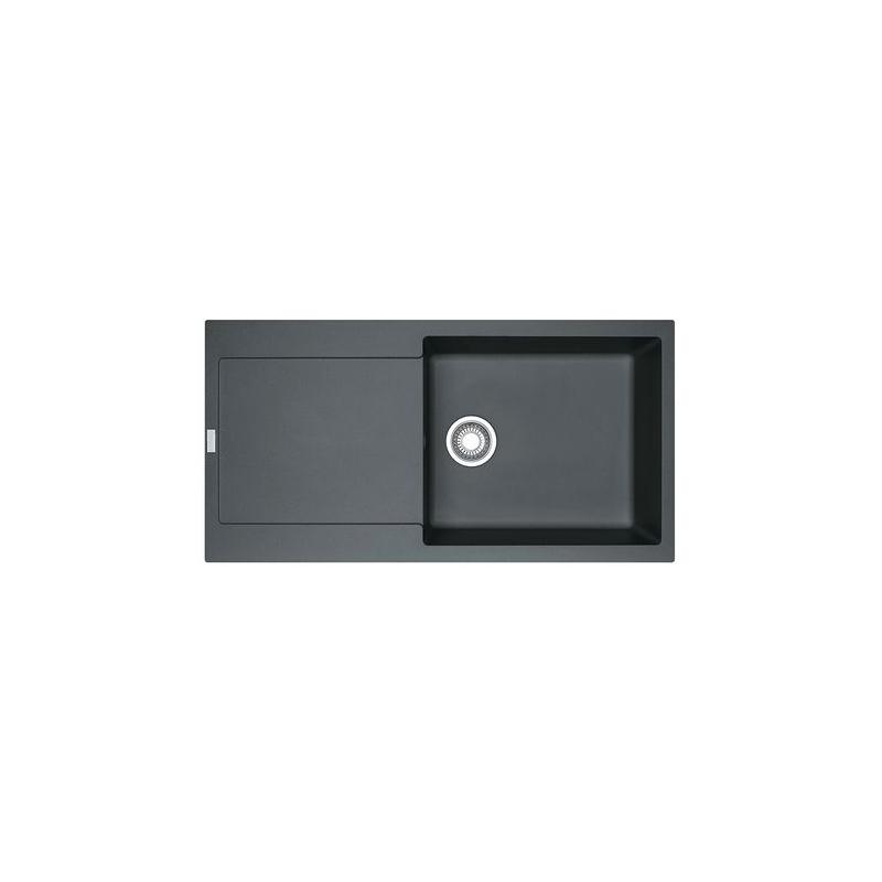 vier fragranit maris 1 cuve xl franke 351885. Black Bedroom Furniture Sets. Home Design Ideas