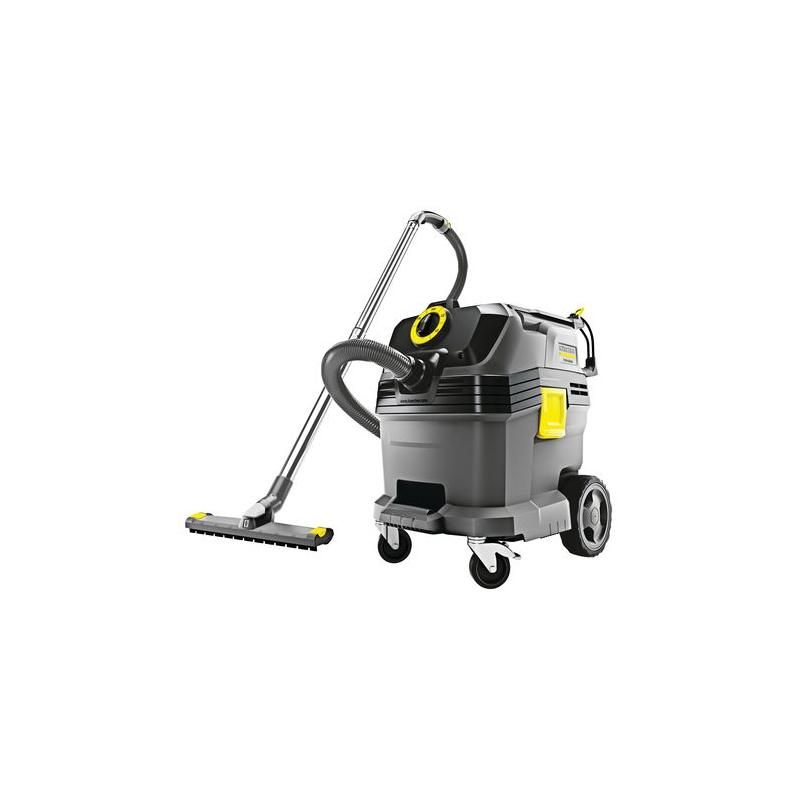 Kärcher 1.148–235.0 Aspirateur eau et poussière NT 301 tact