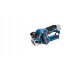 Rabot sans fil GHO 12V-20 SOLO BOSCH 06015A7000