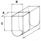 Mortaiseuse à chaîne LS 103/30 EC 30x150 mm MAFELL 924206