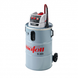 Aspirateur S 200 pour matériaux isolants MAFELL 91A301