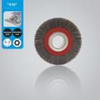 Brosse métal pour touret SIDAMO 410.200