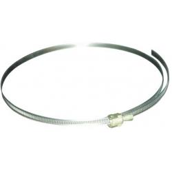 Collier de serrage pour tuyau flexible DEC INTERNA QIP270