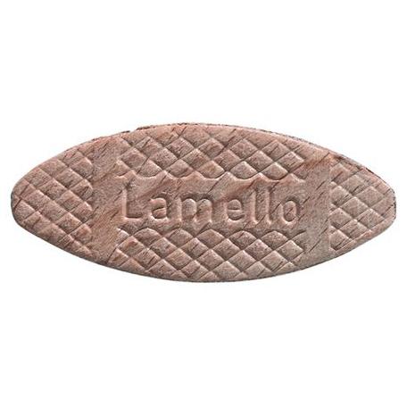Lamelles d'assemblage LAMELLO
