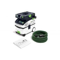 Aspirateur CTL MIDI I CLEANTEC FESTOOL 574832