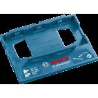 Adaptateur de rail de guidage pour scie sauteuse BOSCH 1600A001FS