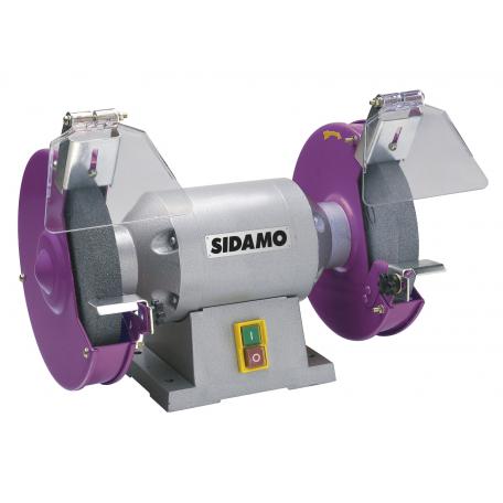 Touret à meuler G 200 D.200 / 230 V SIDAMO 20113098
