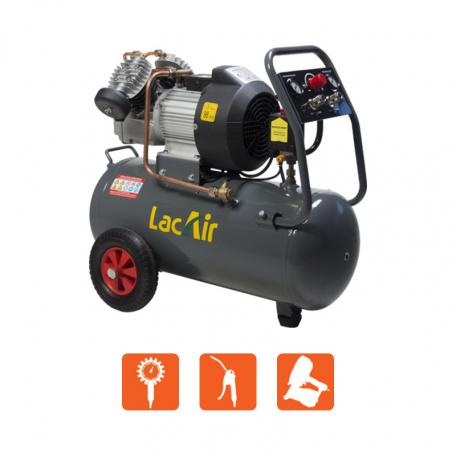 Compresseur maxair 20/50 LACME