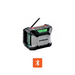 Radio Bluetooth R12-18 V BT METABO