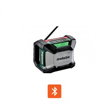 Radio Bluetooth R12-18 V BT METABO