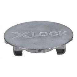 Clip X-LOCK fixation pour plateau de ponçage BOSCH 2608601720