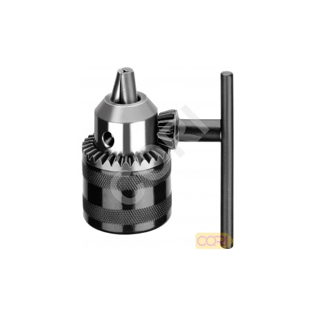 Mandrin métal à clé CORI