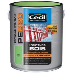 Peinture finition bois CECIL - 105828