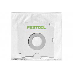 Sacs pour aspirateurs FESTOOL - 496186