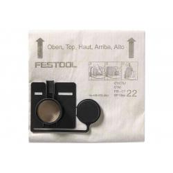 Sacs pour aspirateurs FESTOOL - 456871