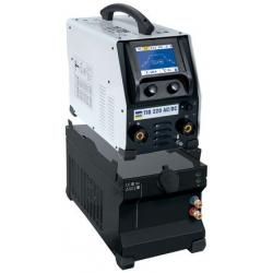 POSTE A SOUDER TIG 220 AC/DC HF FV REFROIDI EAU 230V MONO