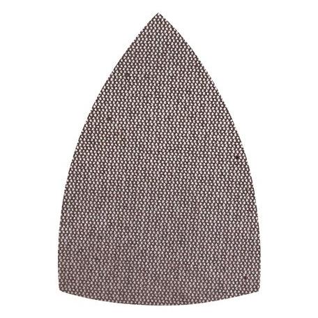 Feuille abrasive triangle MIRKA