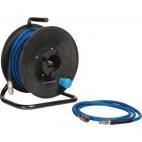 Enrouleur pneumatique de chantier LACME 326120