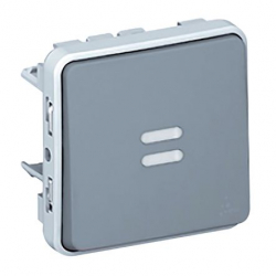 Interrupteur plexo applique IP55 CELIANE LEGRAND - 0 695 04